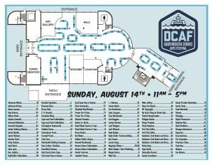 dcaf map 2016